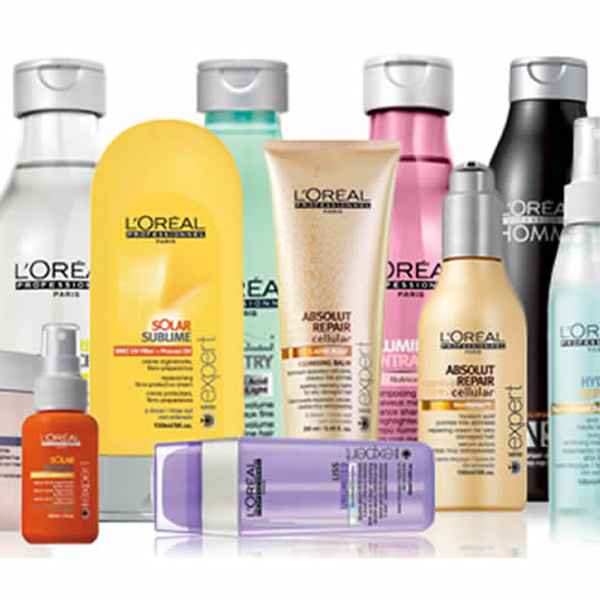 loreal lutz fl hair salon